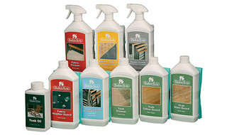 Furniture Care Products