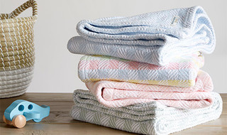 Brahms Mount Baby Blankets