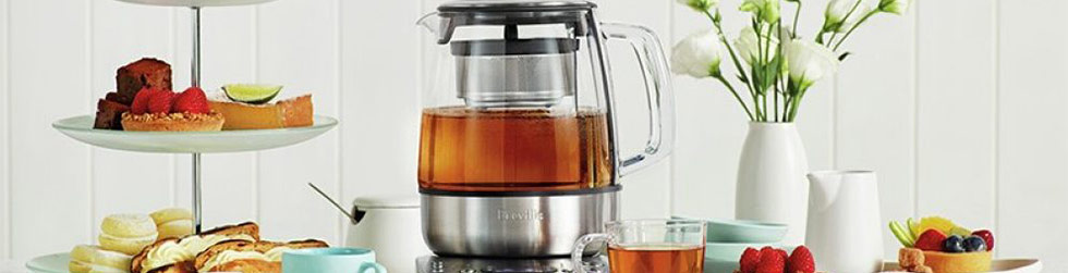 Breville Coffee + Tea