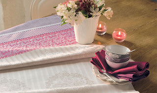 Garnier Thiebaut Table Runners