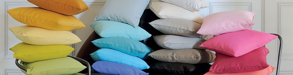 Garnier Thiebaut Cushions + Pillows