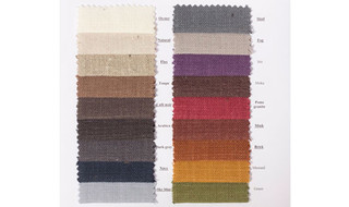 Libeco Home Swatch Books