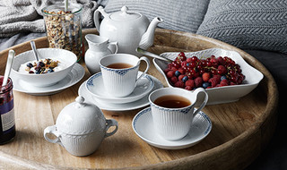 Royal Copenhagen Coffee + Tea