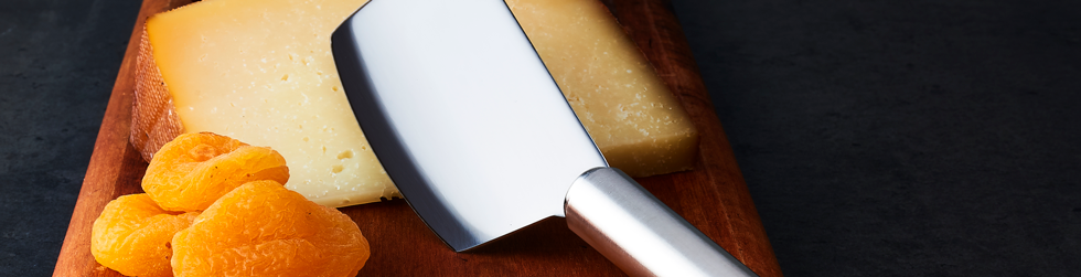 Rosle Cheese Slicers + Knives