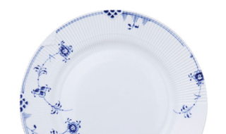 Royal Copenhagen Blue Elements