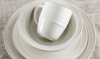 Simon Pearce Dinnerware