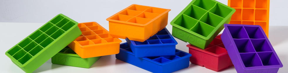 Tovolo Ice + Popsicle Molds