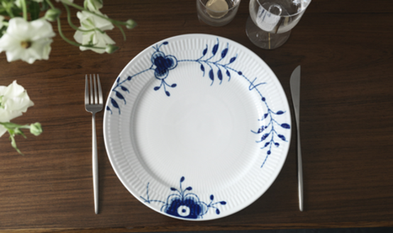 Royal Copenhagen Dinnerware