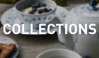 Royal Copenhagen Collections