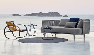 Cane-Line Outdoor Lounge