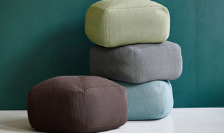 Cane-Line Furniture Cushions + Pillows