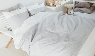 Libeco Home Bed + Bath Linens