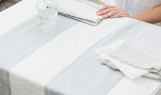 Libeco Home Table Linens