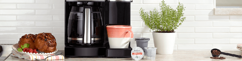 Cuisinart Coffee + Tea