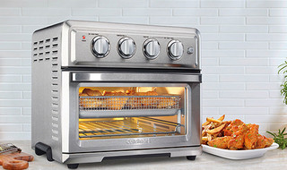 Cuisinart Toasters + Ovens