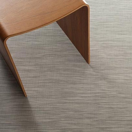 Reed Floormat Seashell Sample