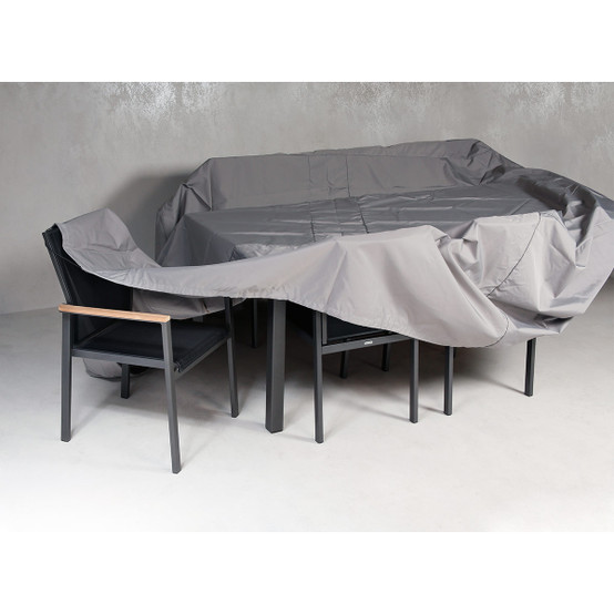 118 Inch Rectangular Table Cover