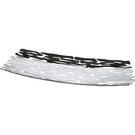 Bark Centerpiece Stainless Steel