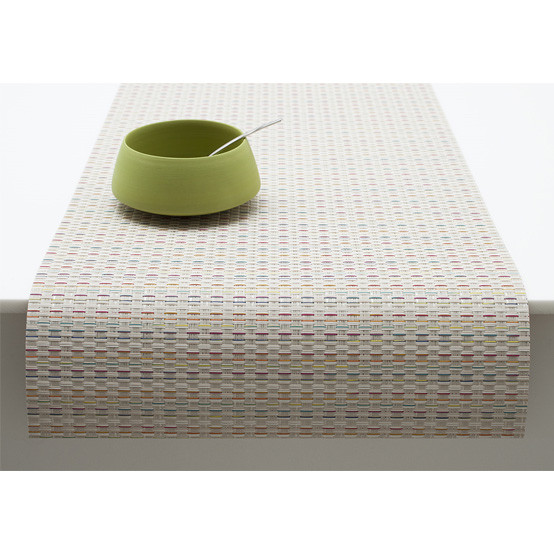 Wicker Table Runner Sugar