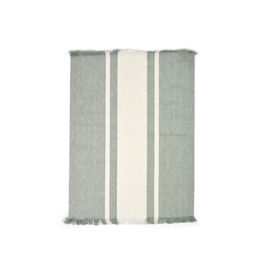 The Ellen Stripe Rug 47x71 inch