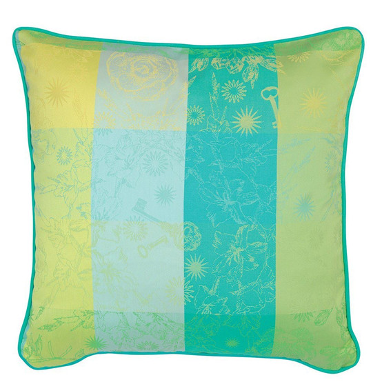 Mille Alcees Narcisse Cushion Cover 16 x 16