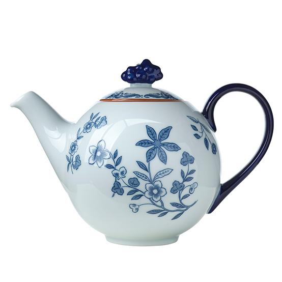 Ostindia Tea Pot