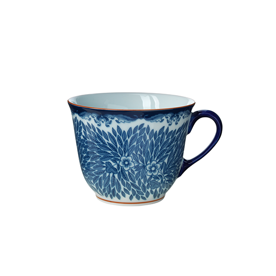 Ostindia Floris Large Mug