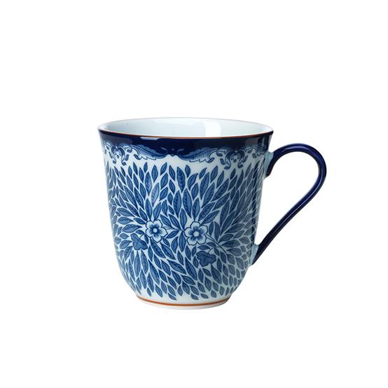 Ostindia Floris Mug 10 Oz