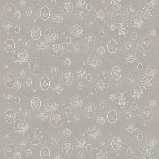 Mille Eclats Coated Fabric in Macaron (Price/Inch)