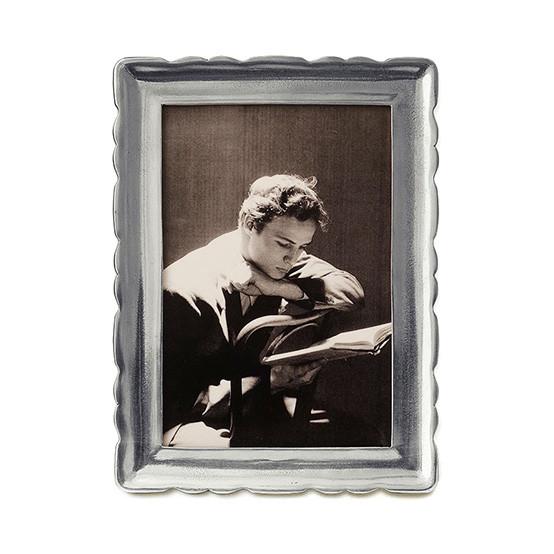 Carretti Rectangle Frame, Medium