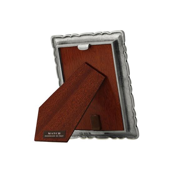 Small Carretti Square Frame