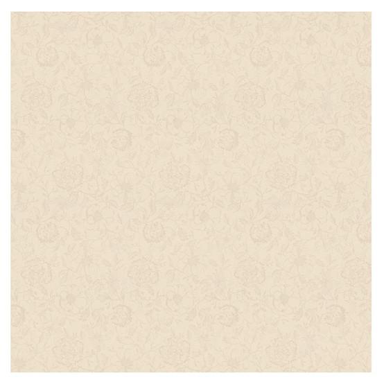 Mille Charmes Ecru De Blanc Napkin 22 x 22