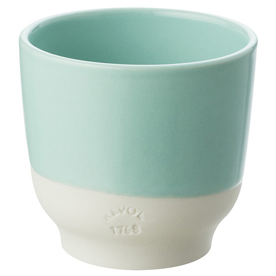 Color Lab Espresso Cup 2 3/4Oz Celadon Green
