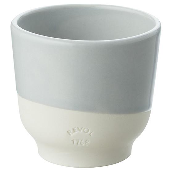 Color Lab Espresso Cup 2 3/4Oz Stratus Grey