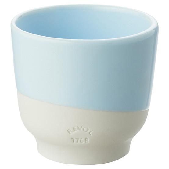 Color Lab Espresso Cup 2 3/4Oz Fjord Blue
