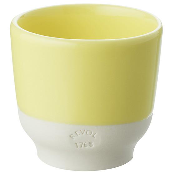 Color Lab Espresso Cup 2 3/4Oz Citrus