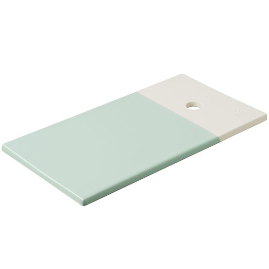 Color Lab Gourmet Board Celadon Green
