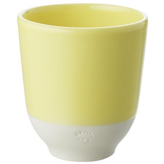 Color Lab Tea Cup 7Oz Citrus