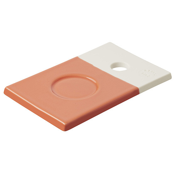 Color Lab Saucer Capucine