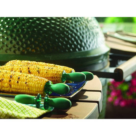 Soft Grip Corn Holders
