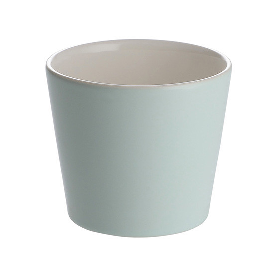 Tonale Cup in Pale Green