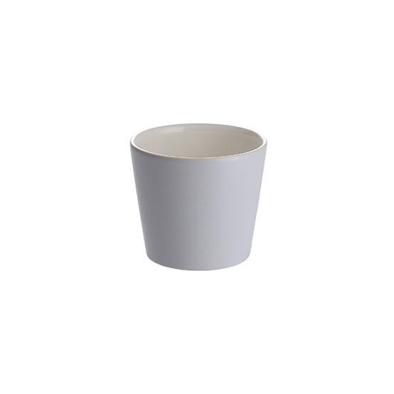 Tonale Espresso Cup in Pale Blue