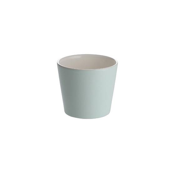 Tonale Espresso Cup in Pale Green