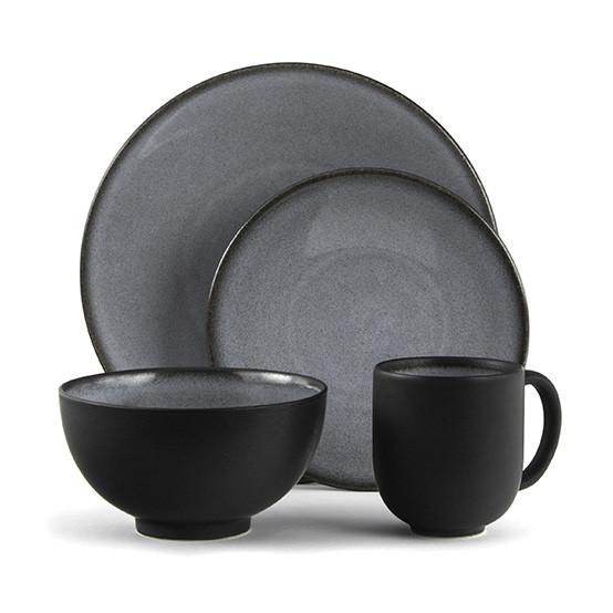 Ecorce Dinnerware Set