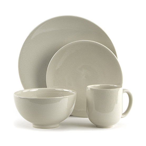 Quartz Dinnerware Set