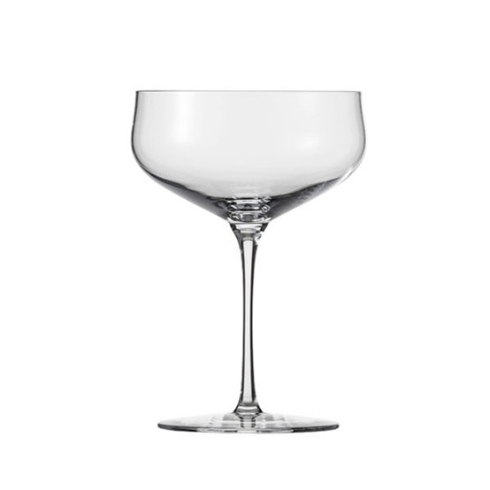 Tritan Air Saucer Champagne 10.5oz