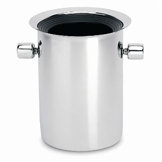 Thermal Balancing Bucket Wine Cooler With Cooling Packs
