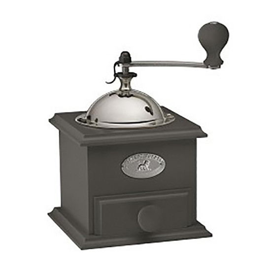 Cottage Grey Coffee Mill