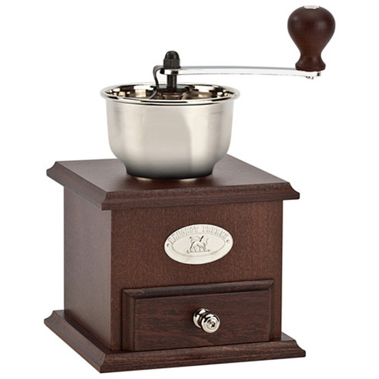 Br_sil Coffee Mill