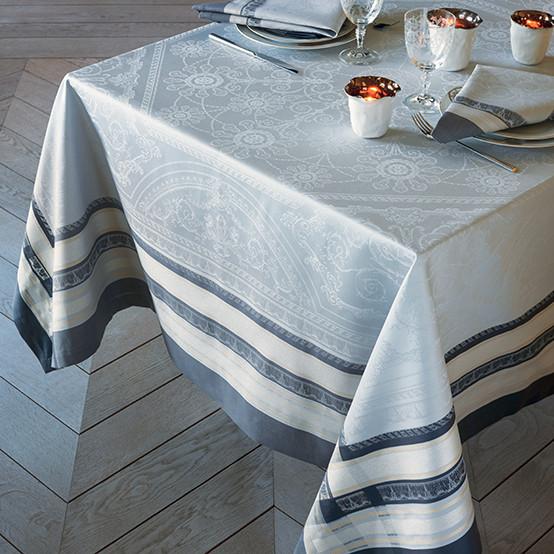 Galerie Des Glaces Argent Tablecloth